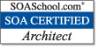 SOA Certified Architect